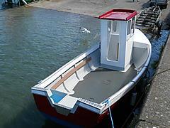 FITZGERALD MARINE, FITZGERALD MARINE 21 /23 boat for sale