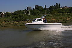 AQUAFISH 23, FAST FISHER boat for sale