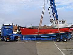 ISABELLE KATHLEEN LN74, HALMATICGRP HALMATICGRP boat for sale