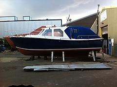 FLYING EAGLE, LOCHIN 33 LOCHIN 33 boat for sale