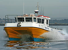 TIGER LILY, SOUTH BOAT  boat for sale