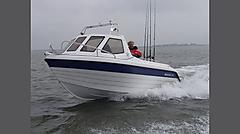 OUTCAST, WARRIOR 175 boat for sale