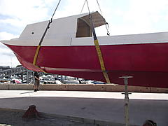 NONE, PROCHARTER P4 P4 boat for sale