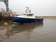 SUPREME, GRP CORVETTE BULLET boat for sale