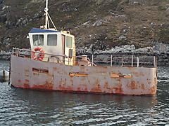 PAMELA, STEEL TUG 0 boat for sale