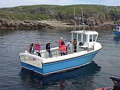 CATRIONA, CYGNUS boat for sale