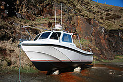 BLACKJACK, OFFSHORE 25 boat for sale