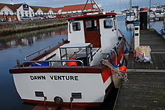 DAWN VENTURE, STARFISH 8 boat for sale