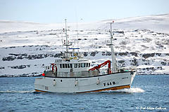 ANDOPSVÆRING, NORWEGIAN TRAWLER/SEIN... boat for sale