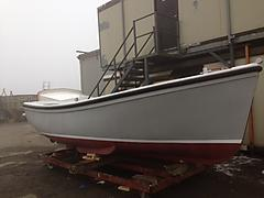 CYGNUS , BLUE WATER BOATS  boat for sale