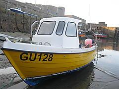 HYPNOS, G.SMYTHE  boat for sale