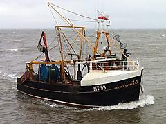GOLDENFLEECE, NOBLES FRASERBURGH boat for sale