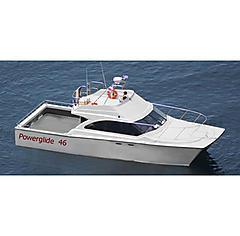 Catamaran 46