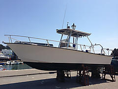 PLAN B, PALM BEACH boat for sale