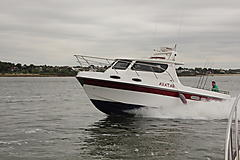 AQUAFISH, AQUAFISH boat for sale