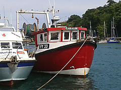 CARA LEE, GRP TRAWLING N/A boat for sale