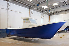 PESCADOR 780, FIBRAMAR 780 boat for sale