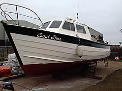 BOUT TIME, STARFISH STARFISH 10 boat for sale