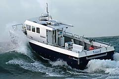 POWER CATAMARAN, POWER CATAMARAN BWSEAC... boat for sale