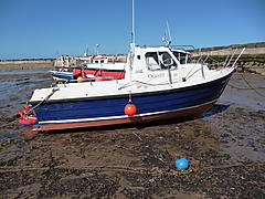 SEA WISDOM, ORKNEY PILOT HOUSE 20 ... boat for sale