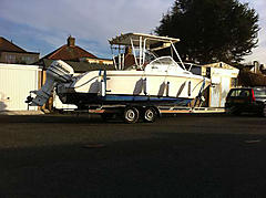 WELLCRAFT COASTAL, WELLCRAFT boat for sale