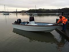 N/A, COAST WORKER COAST WOR... boat for sale