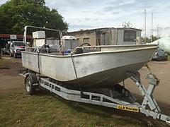 ROBUST 17, ROBUST boat for sale