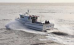 ALYKAT TOO, COUGAR MK II CATAMARAN... boat for sale