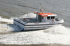 ALYKAT, SOUTHBOATS boat for sale