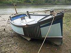 SAMSON, TREEVE GRP COVE BOAT boat for sale