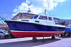 MORENA, MITCHELL boat for sale