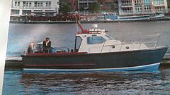 MANTA, AQUASTAR AQUASTAR27 boat for sale