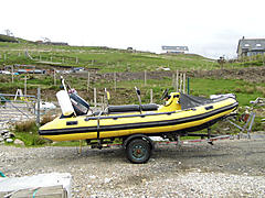 HUMBER RIB, HUMBER RIB boat for sale