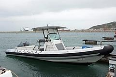 PROTECTOR 8.5, PROTECTOR boat for sale