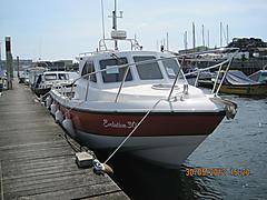 TANGO, EVOLUTION boat for sale