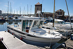 GOWER ROSE, BENETEAU boat for sale