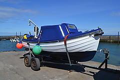 NO NAME, ORKNEY LONGLINER boat for sale