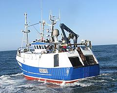 BOY JOHN INS110, MACDUFF boat for sale