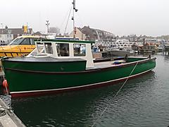 JOSEPHINE, RAMPART MARINE SOUTHAM... boat for sale