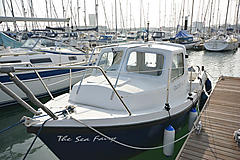 THE SEA FAIRY, ORKNEY PILOTHOUSE 20 P... boat for sale