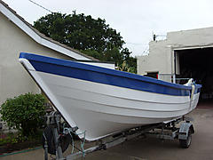 TACTILE 19, TACTILE BOATS boat for sale