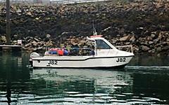 ZEUS FABER, CHEETAH CAT boat for sale