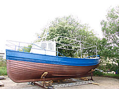 SOFIA SUE, GCG  boat for sale
