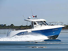 CONGA, ARVOR 250AS boat for sale