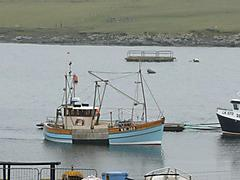 KINDLY LIGHT, JAMES NOBLE FRASERBURG... boat for sale