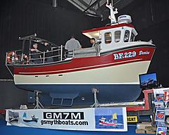GM7M , GM7M NEW BUILD GRP boat for sale
