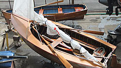 SWEET 1, SAILING DINGHY  boat for sale