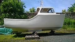 COLVIC,  SEAWORKER boat for sale