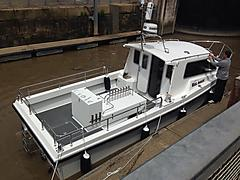 OFFSHORE 25FT AND 29FT, BREAKSEA BOATS boat for sale