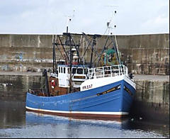 OUR HERITAGE, J NOBLE FRASERBURGH boat for sale